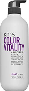 KMS California Color Vitality Conditioner, 25.3 Fl. Oz (Pack of 1)
