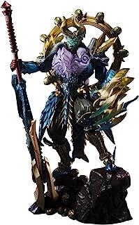 Bandai Tamashii Nations S.H. Figuarts Monster Hunter Evil God Awakening Zinogre Monster Hunter Action Figure