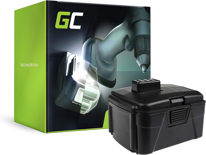 GC® (3Ah 12V Li-Ion celdas) Batería para Ryobi HJP005K de Herramienta Eléctrica