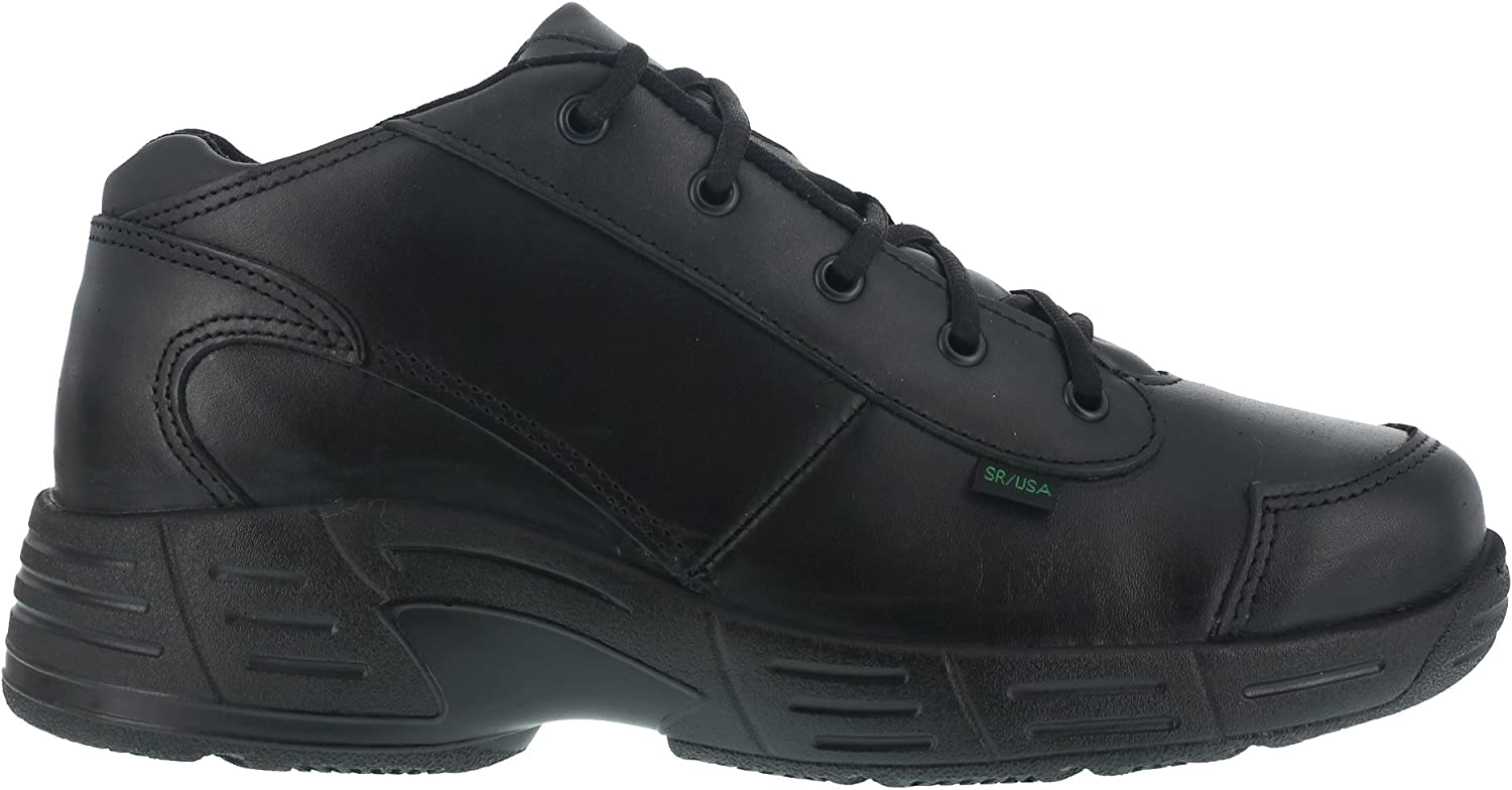 Reebok Men's Postal TCT Mid-High Oxford Shoes USPS Approved - Cp8300