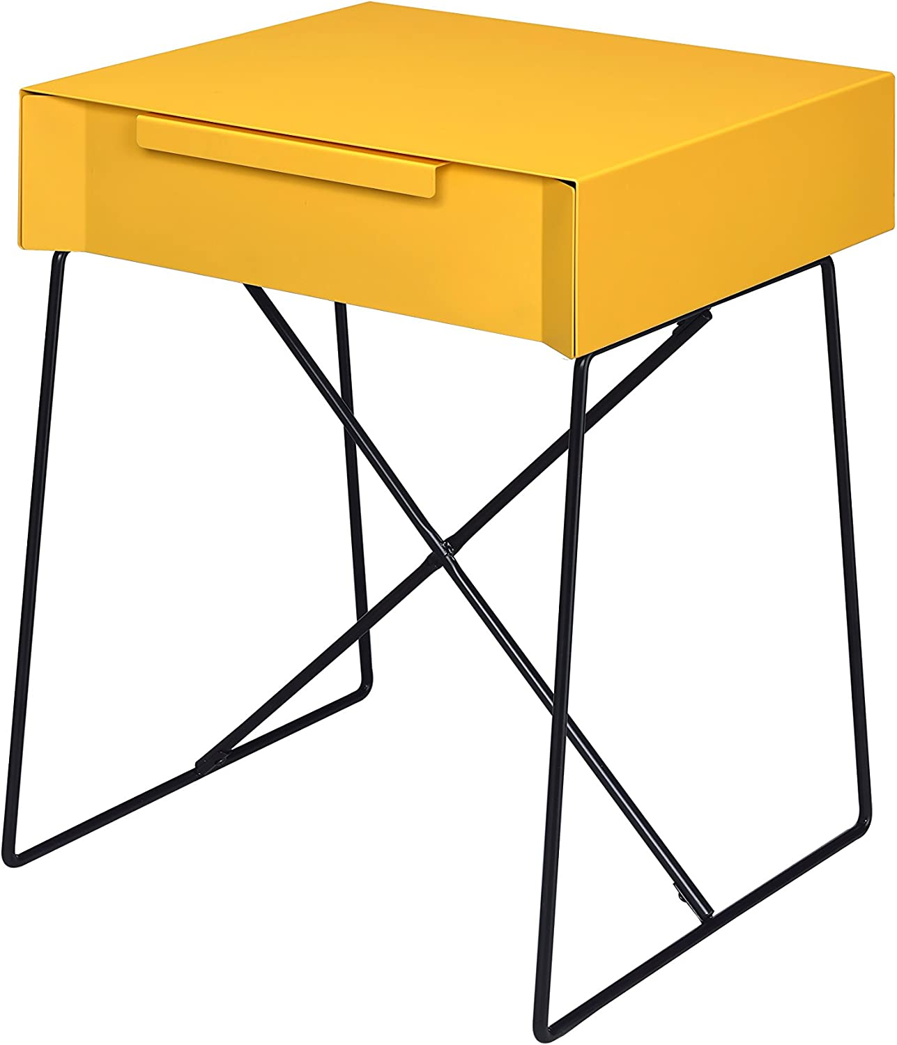 Acme Gualacao Yellow End Table