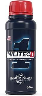 Militec-1 Condicionador de metais 200ML
