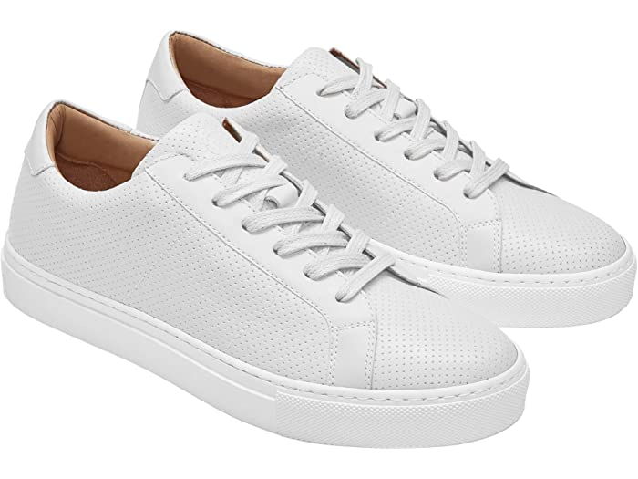 GREATS Royale Perforated | Zappos.com