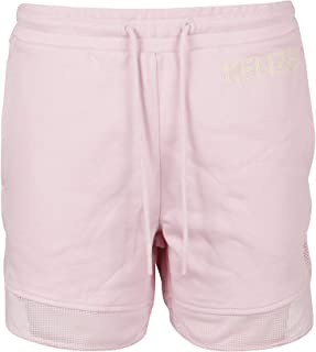 KENZO Luxury Fashion Womens FA52PA71995234 Pink Shorts |