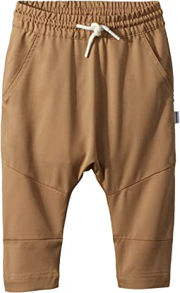 Elliot Drop Crotch Woven Pants (Toddler/Little Kids/Big Kids)