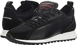Neoprene Runner Sneaker