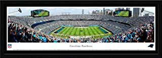 Carolina Panthers Football - NFL Posters, Framed Pictures and Wall Decor by Blakeway Panoramas