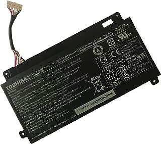 Toshiba PA5208U-1BRS Battery 10.8V 45WH for Toshiba Chromebook CB35 CB30 CB35-B3330 CB35-B3340 CB35-C3300 CB35-C3350 CB30-B3123 Satellite E45W P55W E45W-C4200X P55W-C5204 P55W-C5208