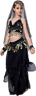 Best black gypsy costume Reviews