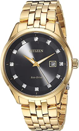 Citizen Watches - BM7252-51G Eco-Drive