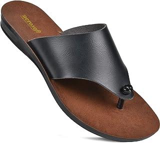 Aerosoft - Womens Flats - Comfortable Walk