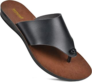 Womens Flats - Comfortable Walk