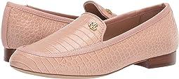 Ballet Slipper/Ballet Slipper Soft Mini Croc/Grosgrain