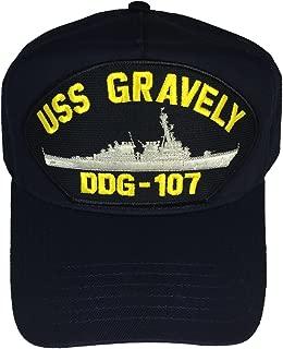 gravely hat