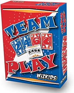 Wizkids Current Edition Team Play Board Game