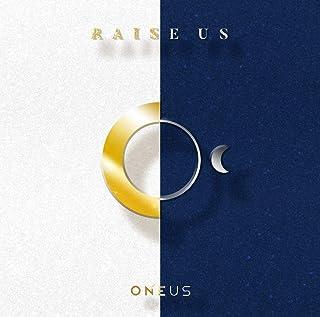 ONEUS - Raise US [Twilight+Dawn ver. Set] (2nd Mini Album) 2CD+2Photobooks+2Postcards+2Photocards+2Folded Posters