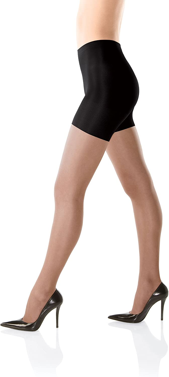 SPANX Style  009 All The Way Super Control Pantyhose