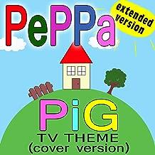 Peppa Pig (Tv Theme)