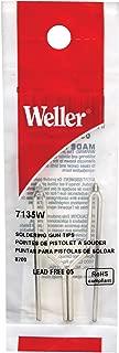 7135W Tip - Weller Soldering Tips - Replacement for 8200 & 8200PK Soldering Guns