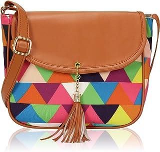 KLEIO Women's Sling Bag