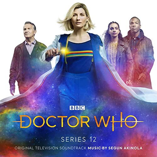 Doctor Who - Series 12 (Original Television Soundtrack) de Segun ...