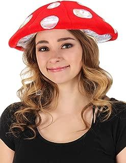 elope Mushroom Lumen Hat Light Up