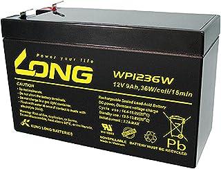 安くて良いロング12V9Ah高性能シールドバッテリーWP1236WWP1236W買う