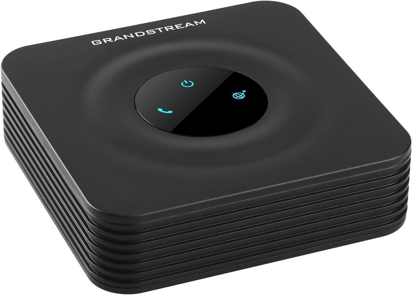 Grandstream HT801 Single-Port Adapter Telephone Analog Choice Arlington Mall