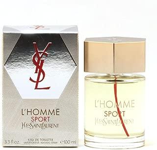 ysl sport fragrance