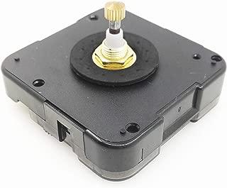 13.78 Inch Heavy Duty /& Durable High Torque Quartz Clock Movement  Parts