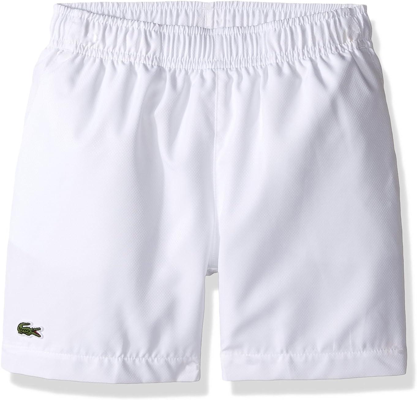 Lacoste Boys Sport Tennis Shorts