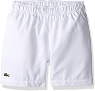 Lacoste Boys' Sport Tennis Shorts