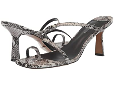 Tony Bianco Blossom (Natural Snake) Women