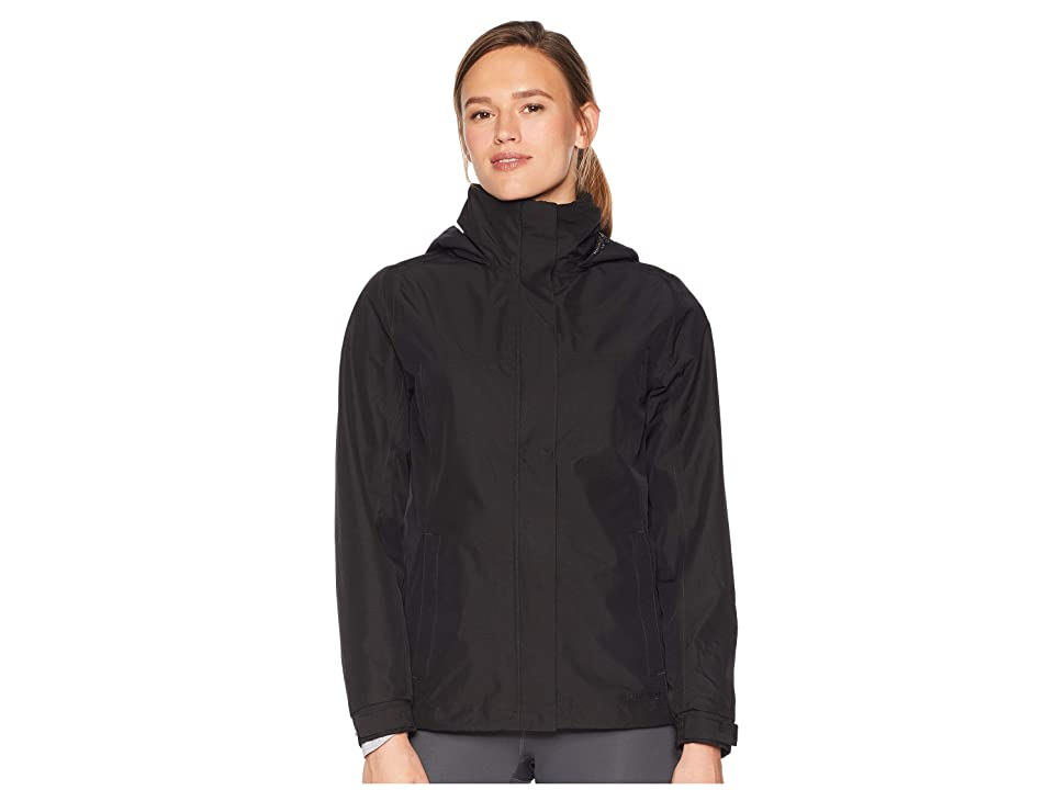 Helly Hansen Aden Jacket (Black) Girl
