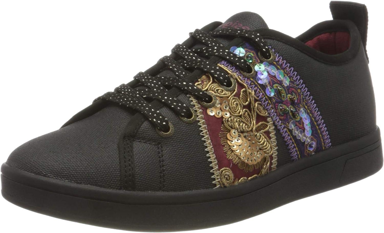 Mesa Mall Desigual Women's Low-top Max 51% OFF Sneakers