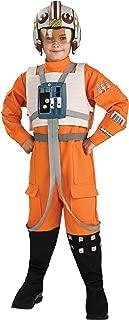 Best luke skywalker pilot costume Reviews