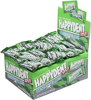 comprar comparacion Happydent Hierbabuena, Chicle Sin Azúcar - 200 unidades