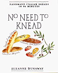 No-Knead French Baguettes, findingourwaynow.com