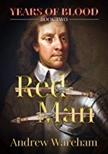 Red Man (Years of Blood Book 2)