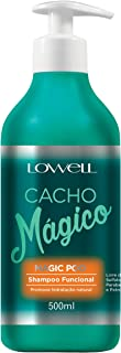 Shampoo Funcional, Lowell, 500 ml