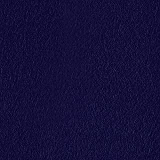 Robert Kaufman 0312582 Kaufman Flannel Solid Indigo Fabric by the Yard