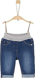 s.Oliver baby-meisjes Jeans 405.11.899.26.180.2043292