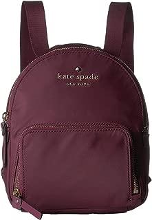 Best kate spade canvas backpack Reviews
