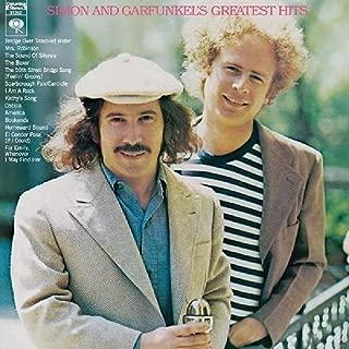 Simon and Garfunkel 's Greatest Hits