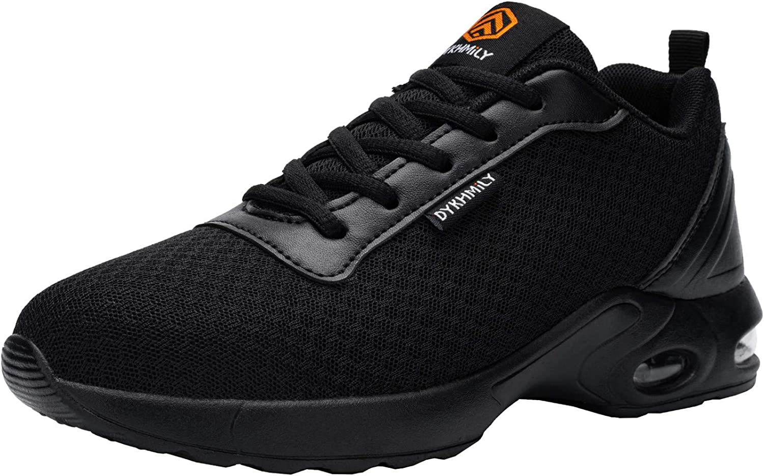 FENLERN Steel Toe Max 66% Max 53% OFF OFF Shoes for Women Lightweight Work Safety Sneake