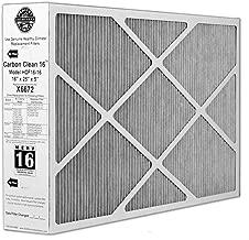 lennox healthy climate air filter