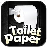 Black Toilet Paper Racing Game