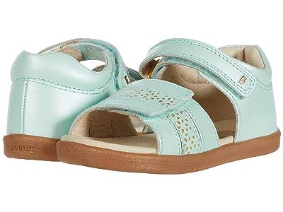 Bobux Kids I-Walk Hampton (Toddler) (Mint Comet) Girls Shoes