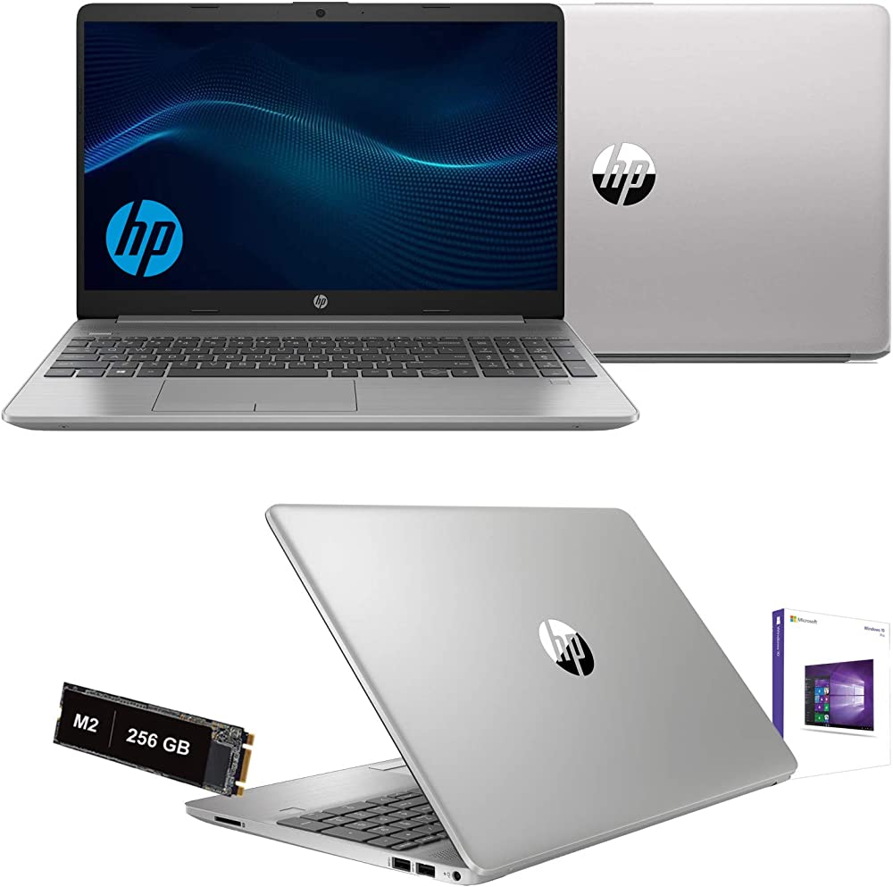 Notebook pc portatile intel core i7, hd,ram 16gb ddr4,ssd nvme 256 gb m2,hdmi hp