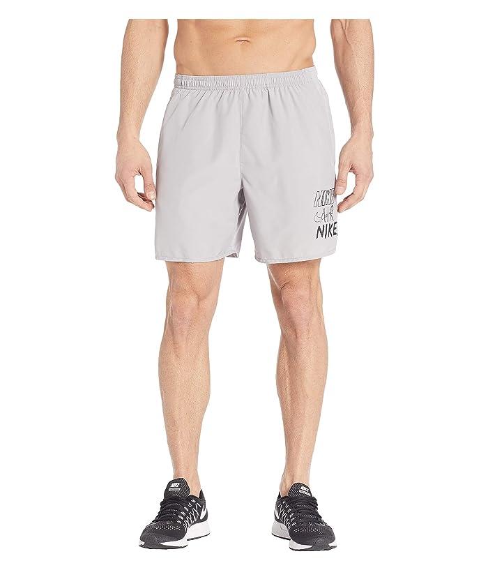 72fe0dbf0196d Nike Challenger Shorts 7